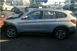 BMW- X1 - 2016-Ολόκληρο Αυτοκίνητο--B38A