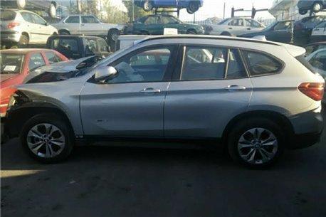 BMW- X1 - 2016-Ολόκληρο Αυτοκίνητο--