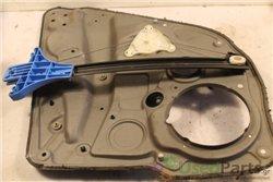 VW- GOLF- Γρύλος παραθύρων-Πίσω αριστερά-GOLF 4-2003