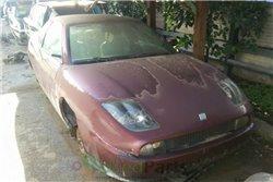 FIAT- COUPE - Ολόκληρο Αυτοκίνητο--1800-2000