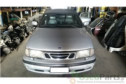 SAAB- 93 - Ολόκληρο Αυτοκίνητο--CAMBRIO 8204ED-2000