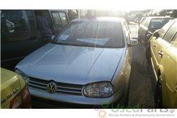 VW- GOLF - Ολόκληρο Αυτοκίνητο--AXP 1400-2001