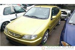 CITROEN- XSARA - Ολόκληρο Αυτοκίνητο--NFZ-ΕΤΟΣ:1998