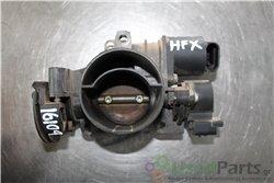 PEUGEOT- 206 - Πεταλούδα Γκαζιού--HFX PSA6511394600-ΕΤΟΣ:2001