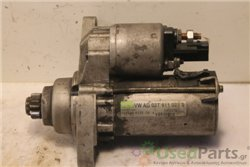 VW- GOLF - Μίζα--GOLF 5  BLN-ΕΤΟΣ: