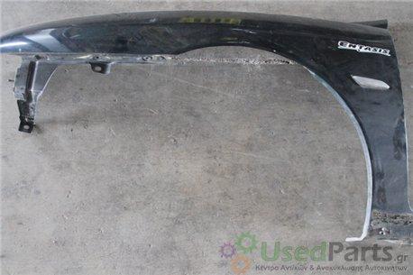 ALFA ROMEO- 156 - Φτερό-Μπροστά Αριστερά--ΕΤΟΣ: Μεταχειρισμένα ανταλλακτικά αυτοκινήτων www.usedparts.gr--- Απόσυρση αυτοκινήτων