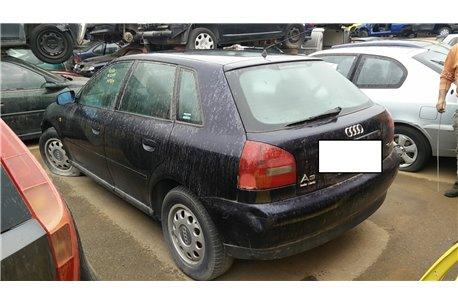 AUDI- A4 - Ολόκληρο Αυτοκίνητο--AKL 1600-ΕΤΟΣ:1998. Μεταχειρισμένα ανταλλακτικά αυτοκινήτων www.usedparts.gr--- Απόσυρση αυτοκιν