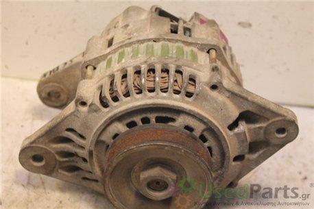 MAZDA- 323 - Δυναμό--SEDAN  65A-ΕΤΟΣ:1994 Μεταχειρισμένα ανταλλακτικά αυτοκινήτων www.usedparts.gr--- Απόσυρση αυτοκινήτων - αγο