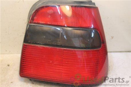 SKODA- FELICIA - Πίσω-Δεξιά-4ΠΟΡΤΟ-ΕΤΟΣ:1999 Μεταχειρισμένα ανταλλακτικά αυτοκινήτων www.usedparts.gr--- Απόσυρση αυτοκινήτων -