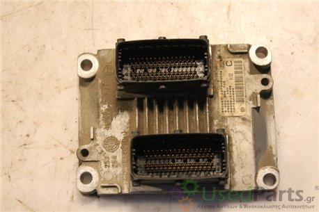 ALFA ROMEO- 147 - Εγκέφαλος--1.6CC  32104-ΕΤΟΣ: Μεταχειρισμένα ανταλλακτικά αυτοκινήτων www.usedparts.gr--- Απόσυρση αυτοκινήτων