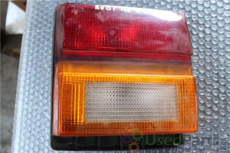 AUDI- 100 - Πίσω-Αριστερά--ΕΤΟΣ: Μεταχειρισμένα ανταλλακτικά αυτοκινήτων www.usedparts.gr--- Απόσυρση αυτοκινήτων - αγορά τρακαρ