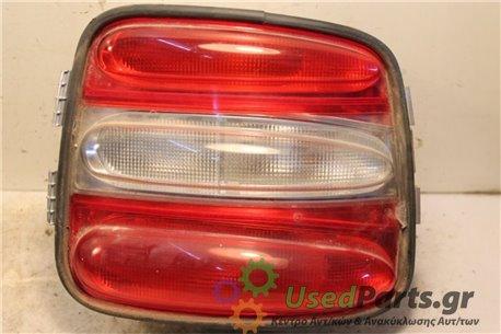 FIAT- BRAVA - Πίσω-Αριστερά--ΕΤΟΣ: Μεταχειρισμένα ανταλλακτικά αυτοκινήτων www.usedparts.gr--- Απόσυρση αυτοκινήτων - αγορά τρακ