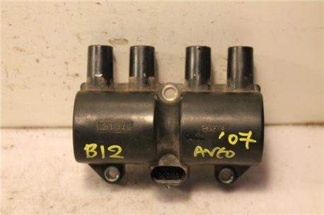 CHEVROLET- AVEO - Πολλαπλασιαστής--B12S1-ΕΤΟΣ:2007 Μεταχειρισμένα ανταλλακτικά αυτοκινήτων www.usedparts.gr--- Απόσυρση αυτοκινή