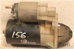 ALFA ROMEO- 156 - Μίζα---ΕΤΟΣ: Μεταχειρισμένα ανταλλακτικά αυτοκινήτων www.usedparts.gr--- Απόσυρση αυτοκινήτων - αγορά τρακαρισ