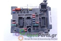 CITROEN - XSARA - Ασφαλειοθήκη μηχανής - ΑΓΝΩΣΤΟ - ΕΤΟΣ: 2002 - ΚΩΔ.ΚΑΤ/ΣΤΗ: BSMB3 9650664080 DELPHI.Μεταχειρισμένα ανταλλακτικά