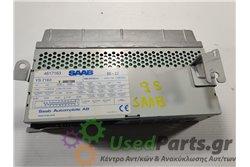 SAAB - 95 - Ενισχυτές Αυτοκινήτου - ΣΕΝΤΑΝ - ΕΤΟΣ: 2001 - ΚΩΔ.ΚΑΤ/ΣΤΗ: 4617163 YS7163 GM-2416SZA.Μεταχειρισμένα ανταλλακτικά αυτ