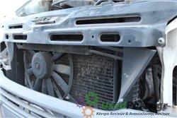 MERCEDES - SPRINTER - Βεντιλατέρ Νερού -  - VAN - ΕΤΟΣ: 2004.Μεταχειρισμένα ανταλλακτικά αυτοκινήτων www.usedparts.gr.Απόσυρση α