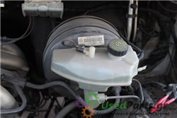 MERCEDES - SPRINTER - Τρόμπα φρένων -  - VAN - ΚΥΒΙΚΑ: 2295 - ΕΤΟΣ: 2004.Μεταχειρισμένα ανταλλακτικά αυτοκινήτων www.usedparts.g