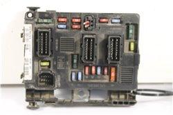 CITROEN - C3 - Ασφαλειοθήκη μηχανής -  - ΕΤΟΣ: 2005 - ΚΩΔ.ΚΑΤ/ΣΤΗ: U118470005K  BSMB5.Μεταχειρισμένα ανταλλακτικά αυτοκινήτων ww