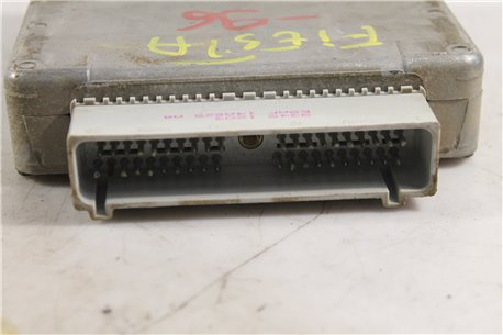 FORD - FIESTA - Εγκέφαλος ECU -  - ΕΤΟΣ: 1996 - ΚΩΔ.ΚΑΤ/ΣΤΗ: 94FB12A650EA.Μεταχειρισμένα ανταλλακτικά αυτοκινήτων www.usedparts.
