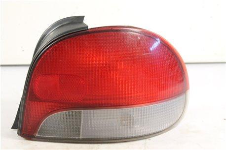 HYUNDAI - ACCENT - Φανάρι πίσω - 2ΠΟΡΤΟ - ΘΕΣΗ: Πίσω δεξιά - ΕΤΟΣ: 1995 - ΚΩΔ.ΚΑΤ/ΣΤΗ: .Μεταχειρισμένα ανταλλακτικά αυτοκινήτων