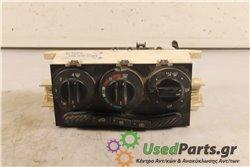 MERCEDES - W169 - Χειριστήρια θερμοκρασίας -  - ΕΤΟΣ: 2004 - ΚΩΔ.ΚΑΤ/ΣΤΗ: .Μεταχειρισμένα ανταλλακτικά αυτοκινήτων www.usedparts