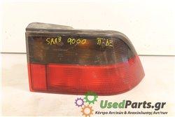 SAAB - 9000 - Φανάρι πίσω -  - ΘΕΣΗ: Πίσω δεξιά - ΕΤΟΣ: 1997 - ΚΩΔ.ΚΑΤ/ΣΤΗ: .Μεταχειρισμένα ανταλλακτικά αυτοκινήτων www.usedpar