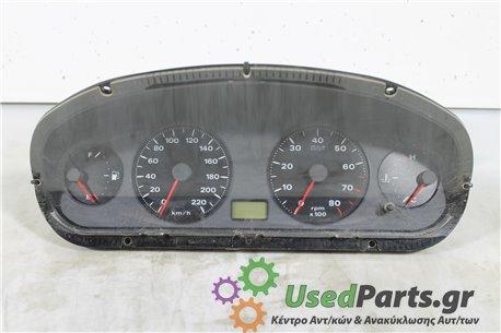 FIAT - MAREA - Καντράν -  - ΕΤΟΣ: 2000 - ΚΩΔ.ΚΑΤ/ΣΤΗ: 46769220  606290002.Μεταχειρισμένα ανταλλακτικά αυτοκινήτων www.usedparts.